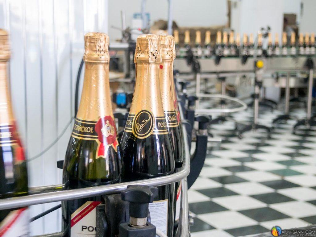 RFID-метки упростят помарочный учет алкоголя