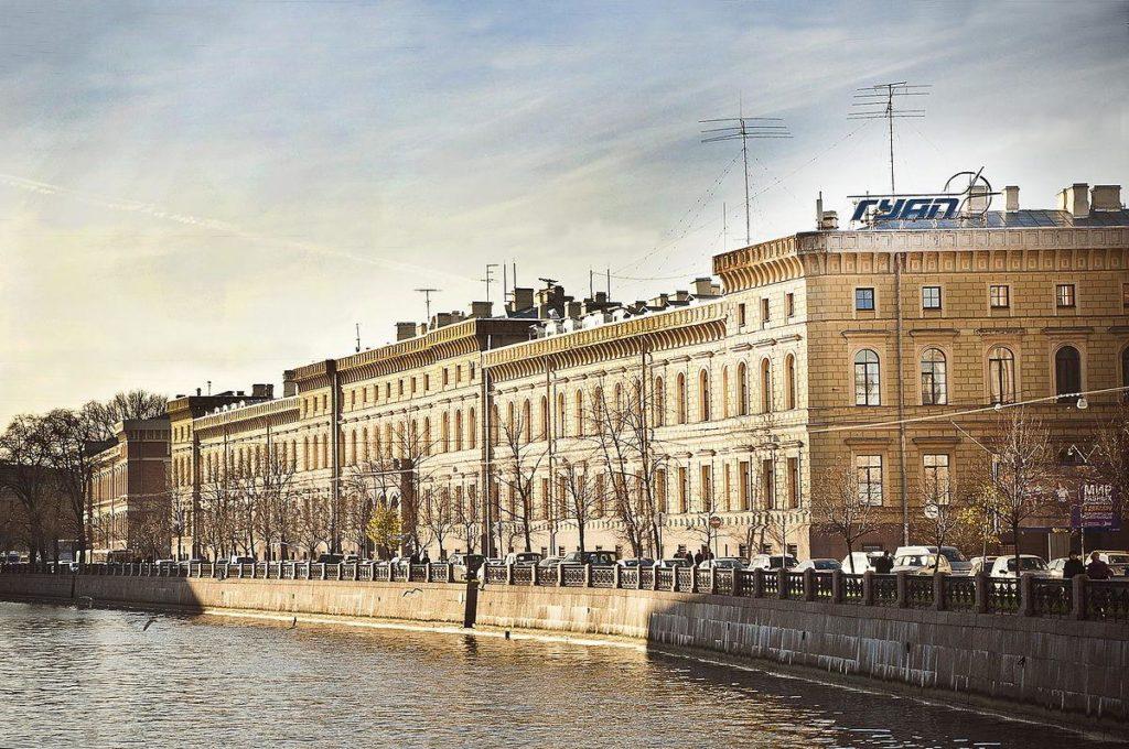 «РСТ-Инвент» завершила работы по расширению функционала лабораторной базы СПб ГУАП технологиями RFID
