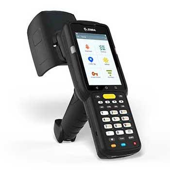 RFID-считыватель дальнего действия Zebra MC3390R