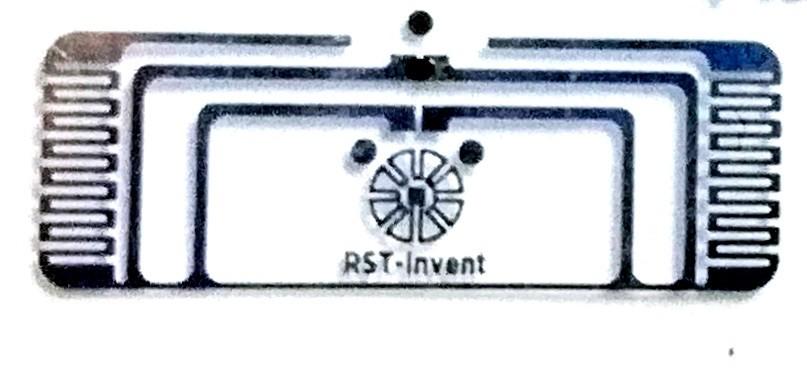 «РСТ-Инвент» провела испытания нового чипа UCODE 8 производства NXP