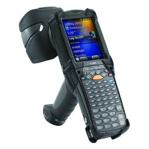 RFID-считыватель Zebra MC9190-Z